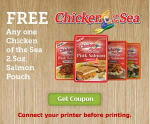 chicken of the sea national salmon day coupon