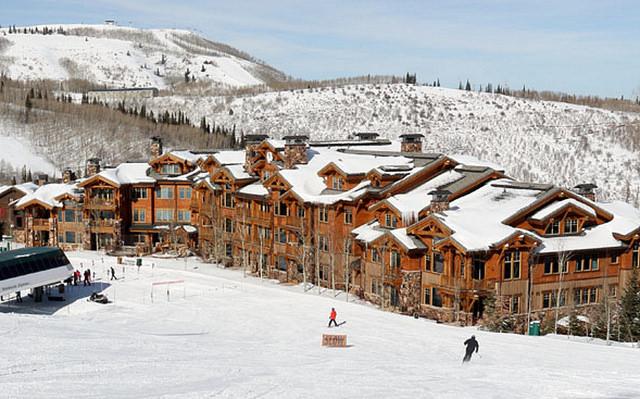 Deer Valley Resort Park City, Utah