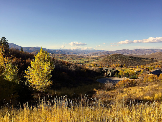 Deer Valley Park City Utah