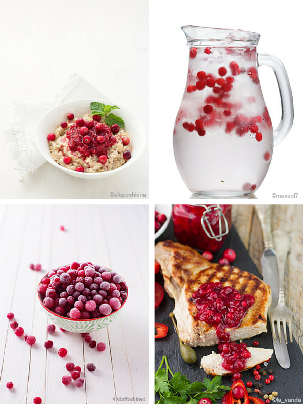 6 Ways to Use Fresh Cranberries and Leftover Cranberry Sauce!