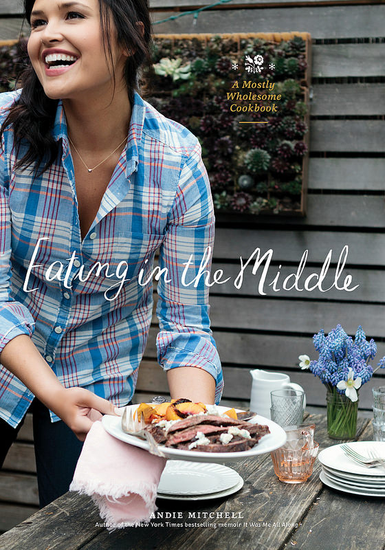 Eating in the Middle is Published!