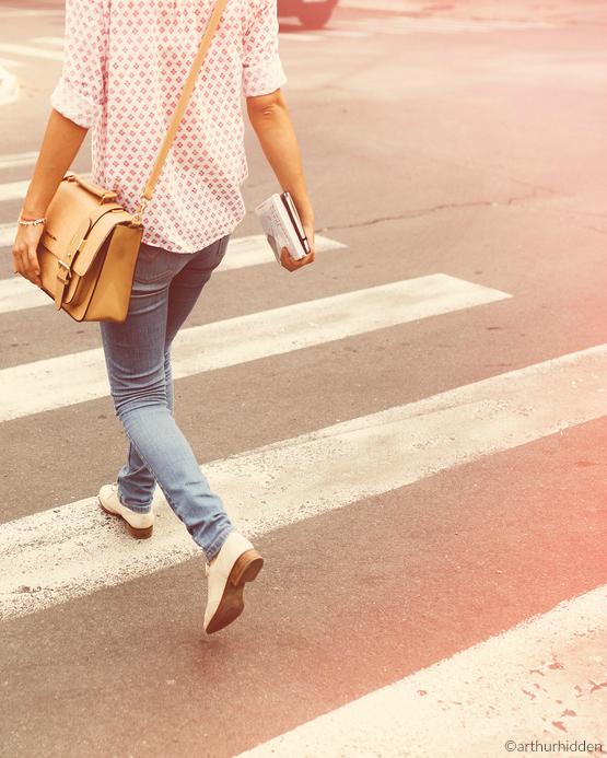 Take a Daily Walk!