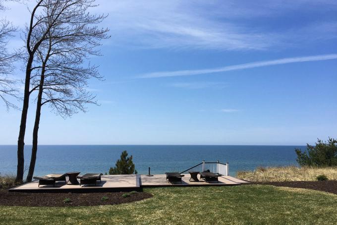 Fresh Coast Retreat 2016 - Grand Rapids, Michigan