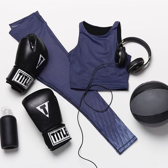 Lose Weight without Exercise - photo via Vie Activewear