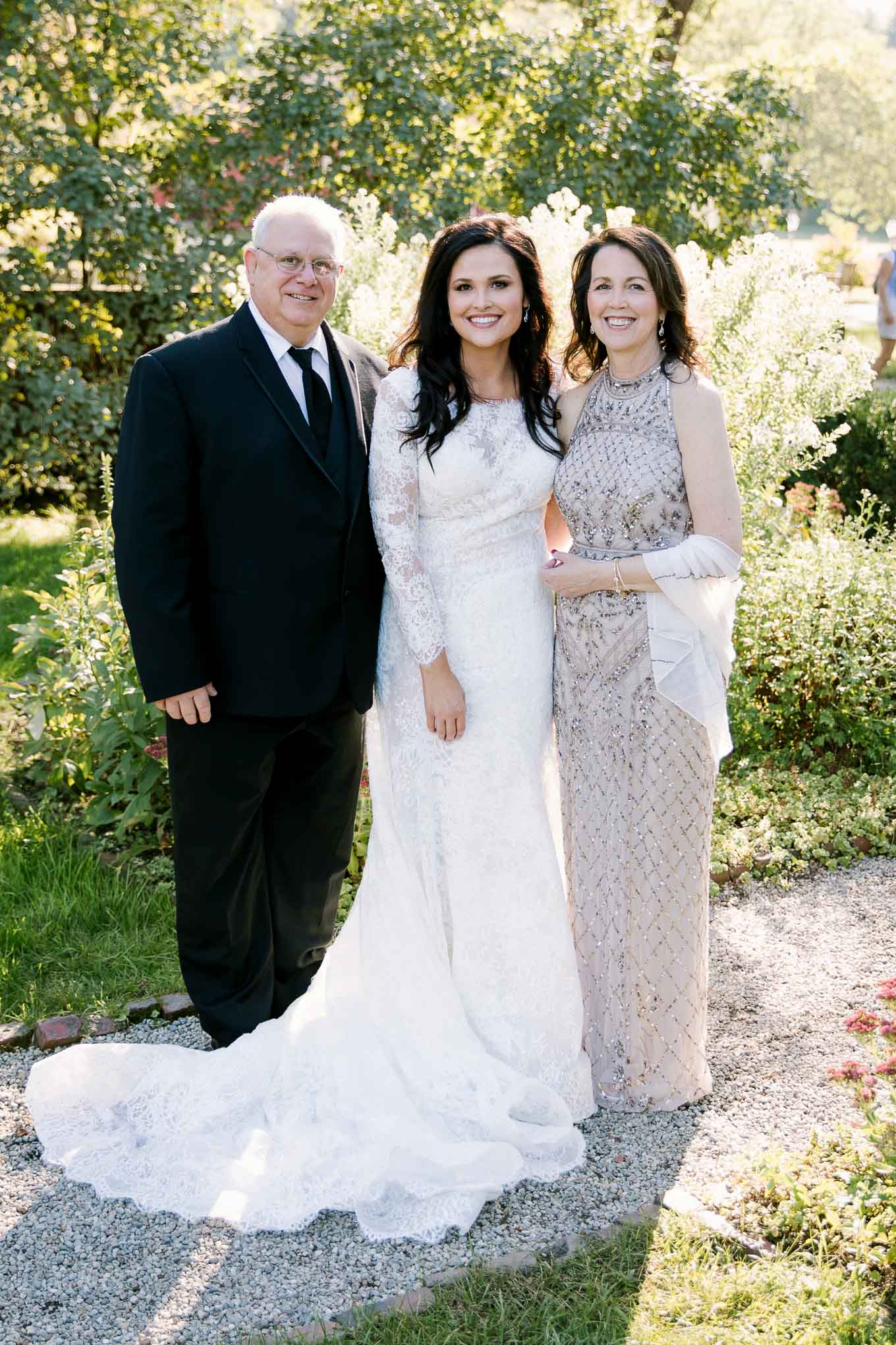 Kristin ward wedding