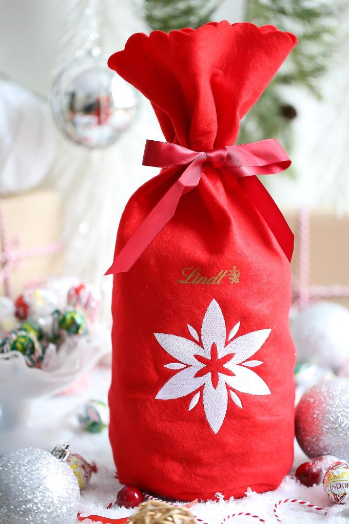 Festive Chocolate Gifts for the Holidays