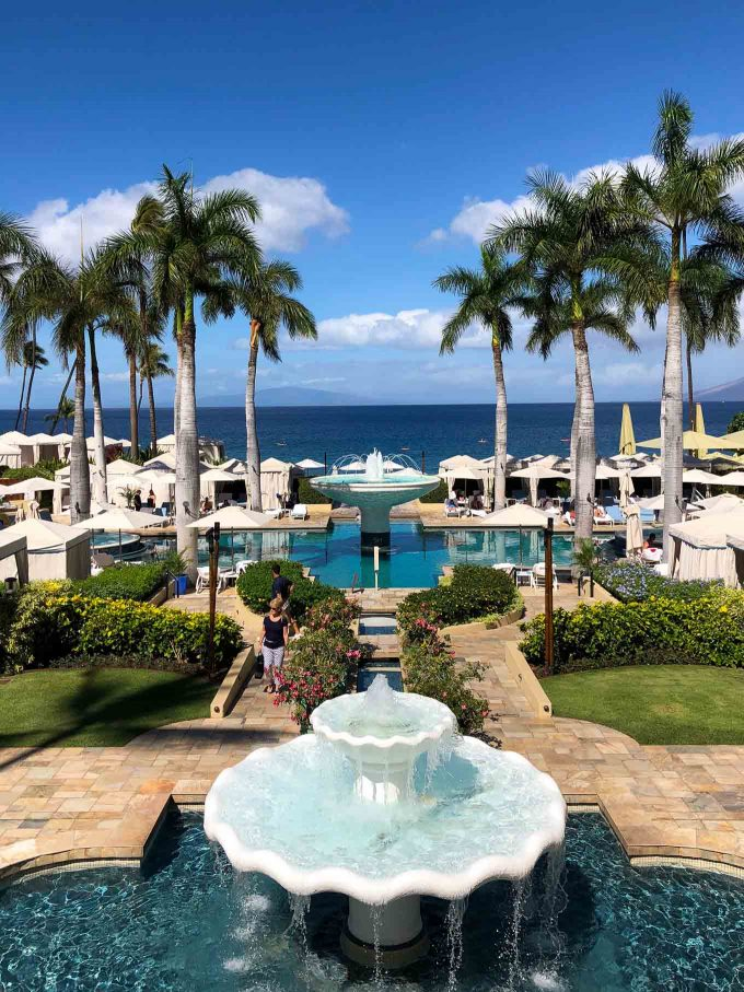 Four Seasons Maui Resort