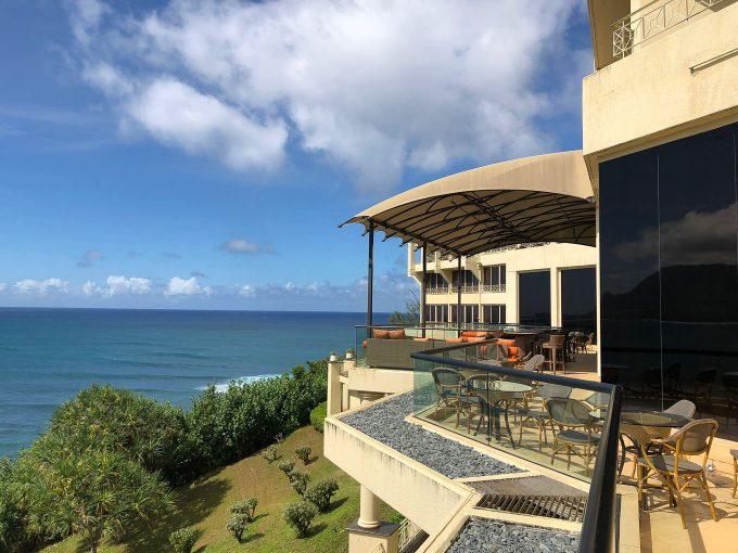 St. Regis Princeville, Kauai