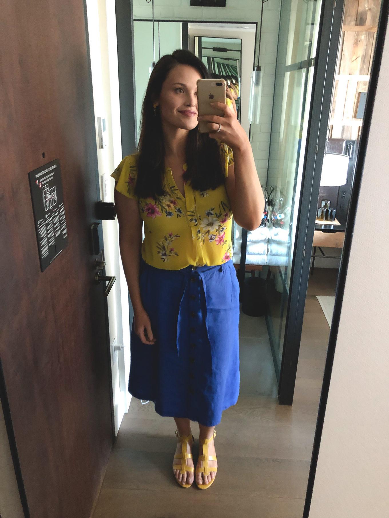My Postpartum Weight Loss Journey 2