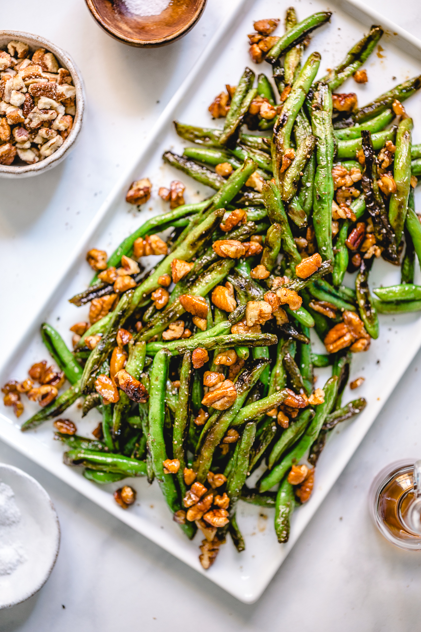 green beans recipe for thanksgiving